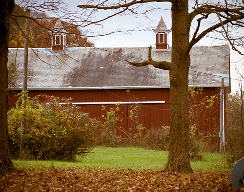 Brown-Bender Barn