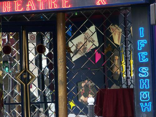 Teatro en Pigalle