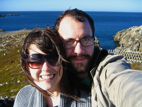 The Hogans at Cape Bonavista
