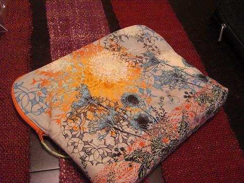 Debras iPad Holder