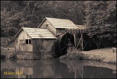 Mabry Mill (sid_63) Tags: blue mill virginia ridge parkway blueridgeparkway mabry anawesomeshot