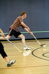 BC Floorball Tournament