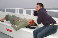 I'm a terrible person (iDanSimpson) Tags: summer dan me boat catalinaisland idan seacamp cimi summer07 dsc5184jpg