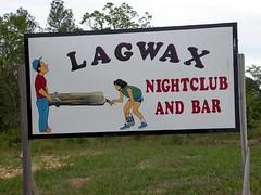 local tavern