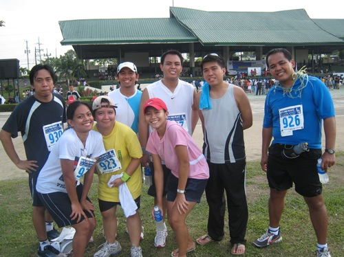 Run for P.E.A.C.E 21k - 9