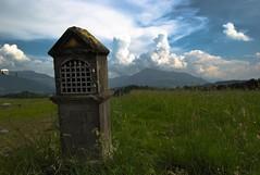 Kom ind (Al Photonic (Allan)) Tags: sky mountain nature clouds schweiz switzerland nikon d80 specnature