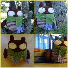 Otto the Owl (FO)