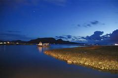 Langkawi (A.Alshatti) Tags: seascape night landscape d70 langkawi tamron abdullah  18200mm alshatti