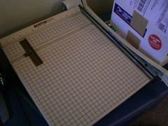 Awesome! Paper Cutter