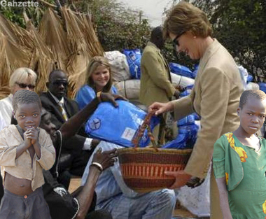 Bush Charity