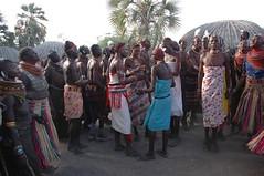 284 - Loyangalani - Tribal Dances (FO Travel) Tags: kenya nairobi nakuru karama lewa baringo naivasha turkana gabra chalbi suguta nariokotome kalacha loyangalani logipi