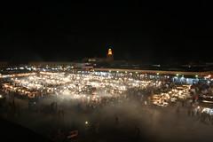 Djeema el-Fna (Joe Hagg) Tags: morocco marrakech elfna djeema