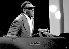 Ray Charles (Brian McMillen) Tags: photography photos soul raycharles jazzphotos jazzphotography