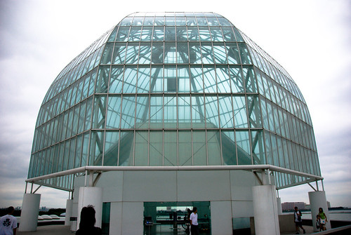 Kasai seaside aquarium