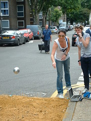 DSCF0076.JPG (AndyRobertsPhotos) Tags: london islington petanque bastilleday charleslamb