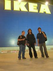 Band Kangen dari Indonesia
