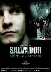 Salvador (cartel Alemania)
