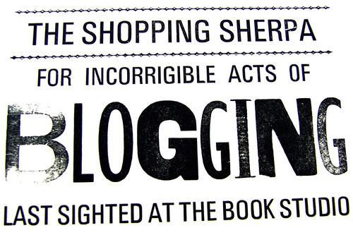wanted: blogging