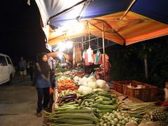 night market in langkawi 2007-09-04 21-30-07 (ctokoro) Tags: malaysia  langkawiisland