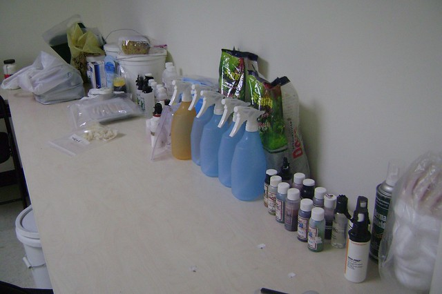 make up suppliers in Slovakia