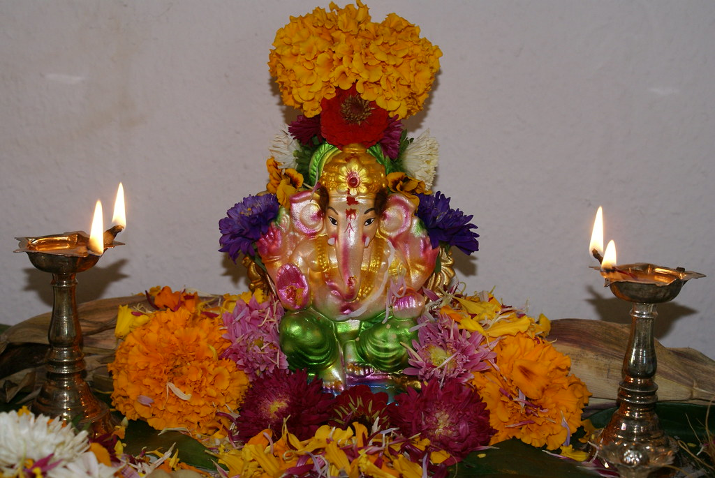 Vinayaka Chavithi1