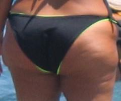 Big cool (Sigmah) Tags: sea beach costume mare dress blu tail bottom bum fancy slip culo behind azzurro buttocks spiaggia culetto sedere chiappe ciapet natiche sederino deretano costumino