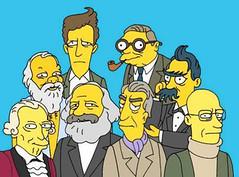 Simpson y filosofia