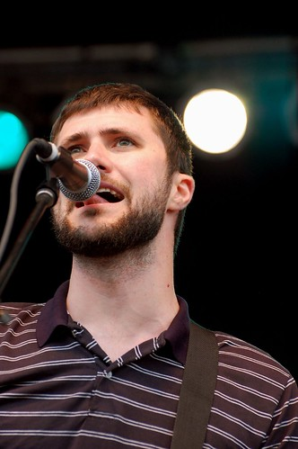 Straylight Run photo by Eduardo Brambila