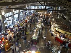 Whole Foods Market, Oakland
