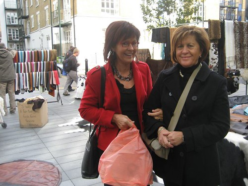 mutti & Tante Rita