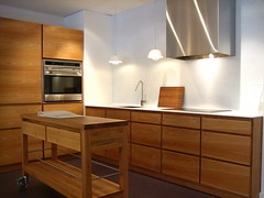 Wood Modern