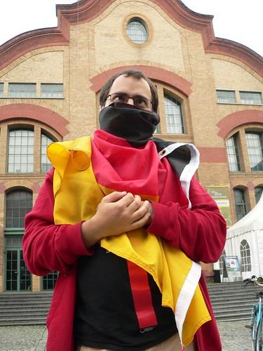Deutschland feiert den 3. Oktober