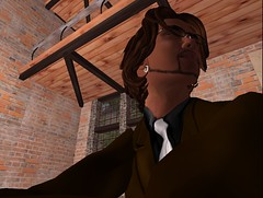 SL: Port Spinoza: Obama Transition Team
