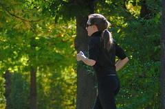Jak jsem začala běhat