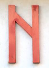 N (Campo Francesco Morosini, Venice)