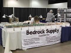 Bedrock Supplies