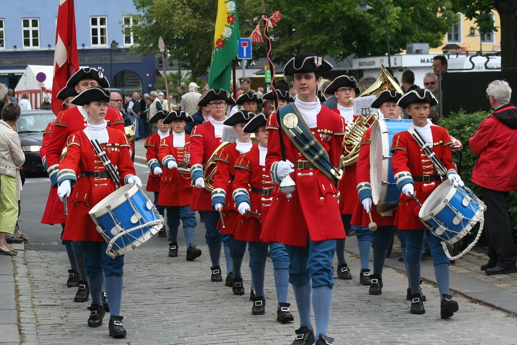 Prins Jørgens Garde