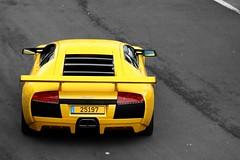 Murcielago (simons.jasper) Tags: road color racecar canon eos jasper belgium belgie fast special autos circuit spa lamborghini simons supercars murcielago 50d autogespot spotswagens francorschamps