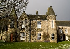 old meldrum castle