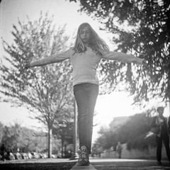 Katia (patrickjoust) Tags: street city people urban bw usa white black 120 6x6 tlr blancoynegro film home museum analog america mall square lens outside person us dc washington reflex focus mechanical katia district space air united capital north patrick twin columbia east v ami national german diafine epson medium format balance 100 states manual 500 expired 80 joust developed balancing 1990 develop 125 estados 80mm f35 blancetnoir orwo unidos v500 schwarzundweiss np22 autaut patrickjoust amiflex amitar