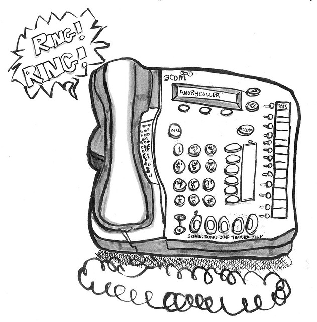 Foreclosure Phone