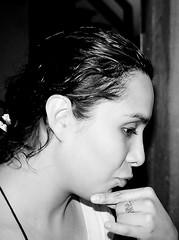 hermosa trompuda (loborroso) Tags: retrato pensativa kokosmeli