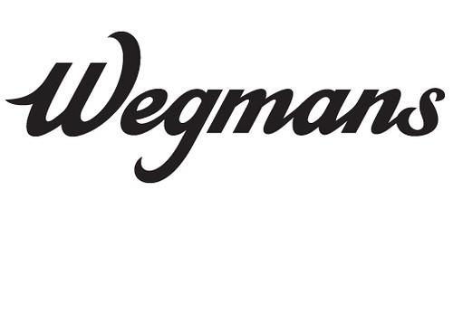 ウェッグマンズのロゴ