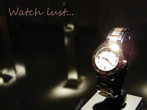 Gc Watches event
