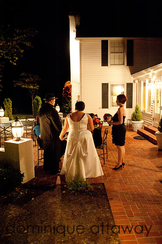 5163731073 490b1bda74 Intimate wedding at the Inn at Old Virginia in Staunton