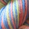 """""""Cotton Candy"""" Aran BFL 3.5 oz"""