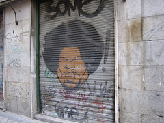 Afro Dude
