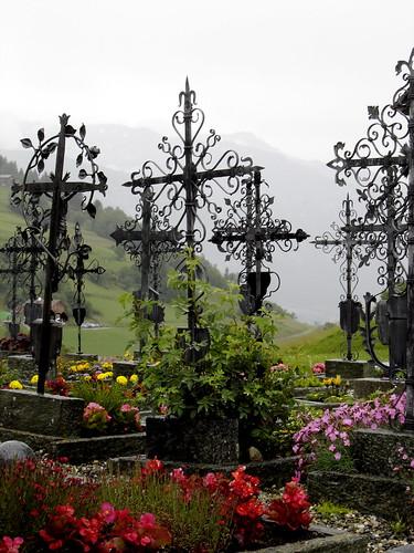 Friedhof Falera