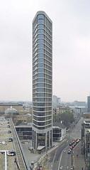 Woontoren Vesteda in Eindhoven