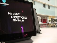 6 projets pour la Philharmonie de Paris